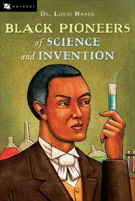Black Pioneers of Science and Invention Cover Image