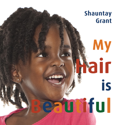 My Hair Is Beautiful Cover Image