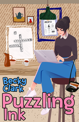 Puzzling Ink Cover Image