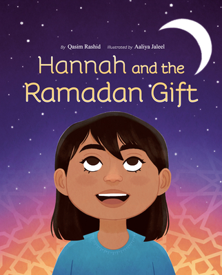 Hannah and the Ramadan Gift Cover Image