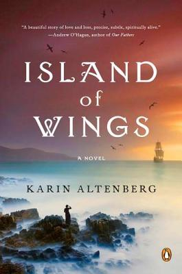 Island of Wings Cover