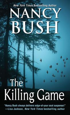 Cover for The Killing Game (Rafferty Family #5)