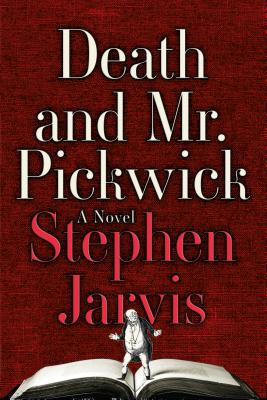 Death and Mr. Pickwick: A Novel Cover Image