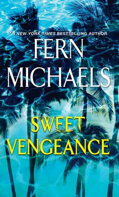 Sweet Vengeance: A Novel of Resilience and Revenge Cover Image