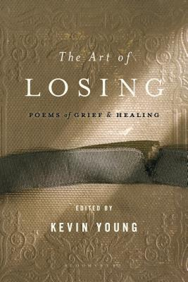 The Art of Losing Cover