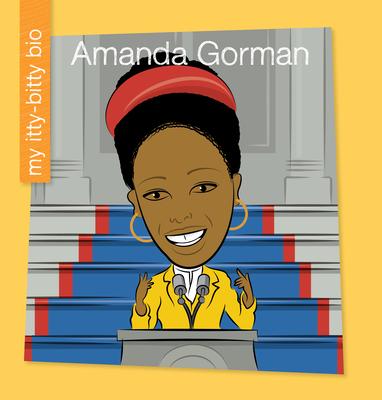 Amanda Gorman Cover Image