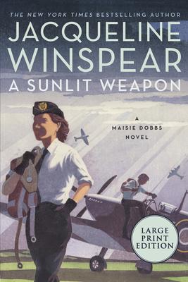 A Sunlit Weapon: A Novel Cover Image