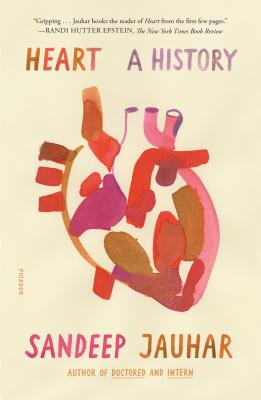 Heart: A History Cover Image
