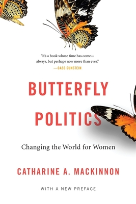 Butterfly Politics: Changing the World for Women, with a New Preface Cover Image