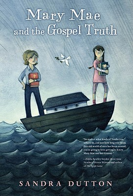 Mary Mae and the Gospel Truth Cover