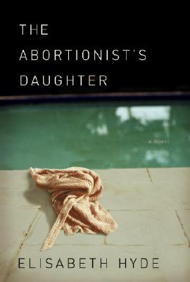 The Abortionist's Daughter Cover