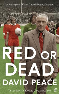 Red or Dead Cover Image