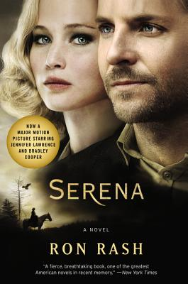 Serena Tie-In Cover
