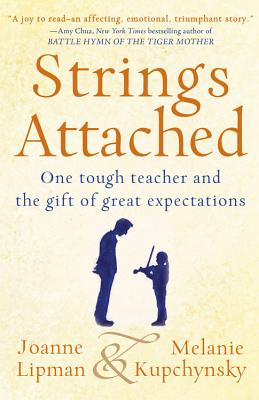 Strings Attached Cover