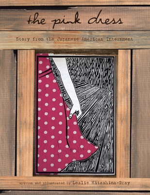 Cover for The Pink Dress