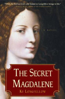 The Secret Magdalene Cover