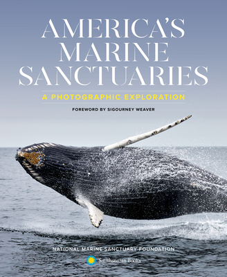 America's Marine Sanctuaries: A Photographic Exploration Cover Image