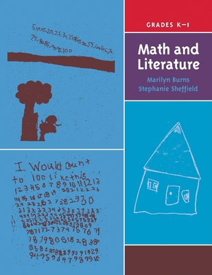 Math and Literature, Grades K-1 Cover Image