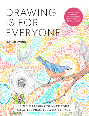 Cover for Drawing Is for Everyone