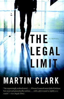 The Legal Limit (Vintage Contemporaries) Cover Image