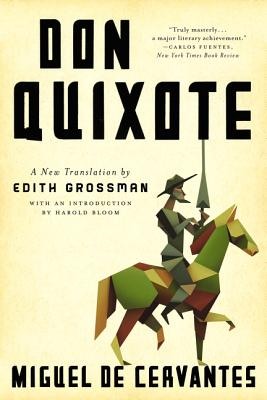 Don Quixote Deluxe Edition Cover Image