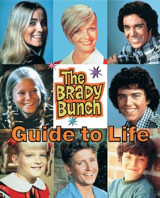 Brady Bunch Guide To Life Cover Image