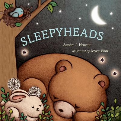 Sleepyheads Cover Image