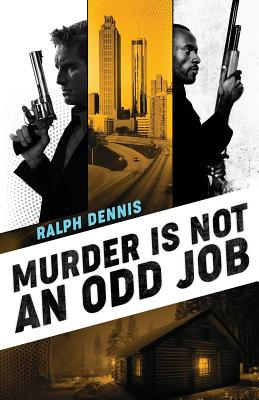 Murder is Not an Odd Job Cover Image