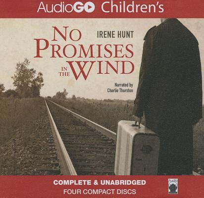No Promises in the Wind Lib/E Cover Image