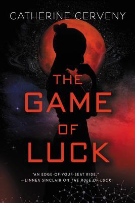 The Game of Luck (A Felicia Sevigny Novel #3) Cover Image