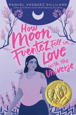 How Moon Fuentez Fell in Love with the Universe Cover Image