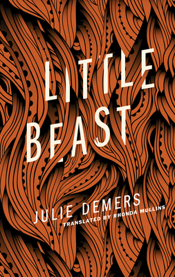Little Beast Cover Image