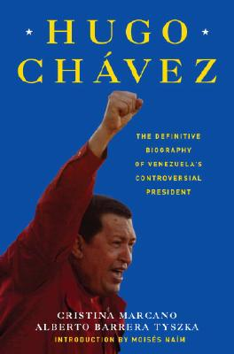 Hugo Chavez Cover