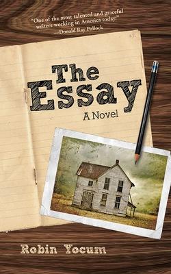 The Essay: A Novel Cover Image