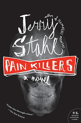 Pain Killers Cover Image