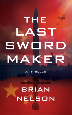 Cover for The Last Sword Maker