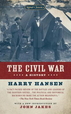 The Civil War: A History Cover Image