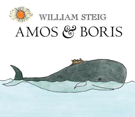 Amos & Boris Cover