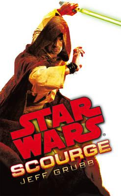 Scourge Cover Image