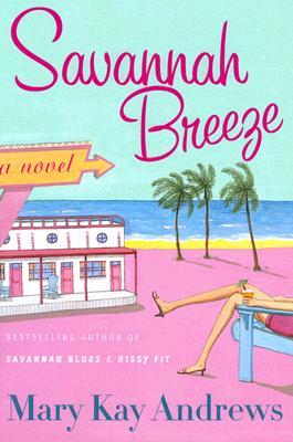 Savannah Breeze Cover