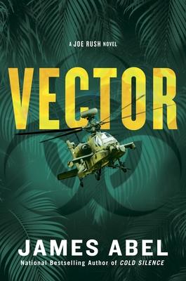 Vector (A Joe Rush Novel #4) Cover Image