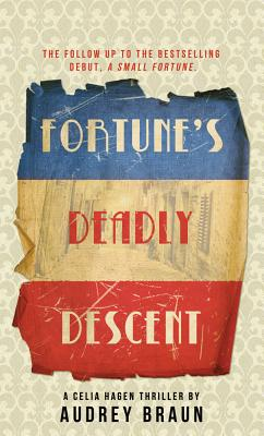Fortune's Deadly Descent Cover