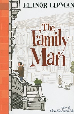 The Family Man Cover