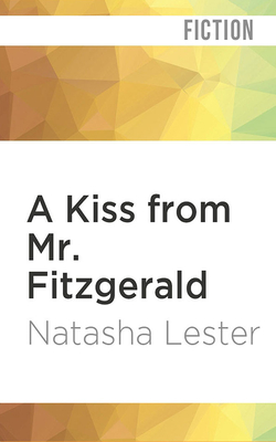 A Kiss from Mr. Fitzgerald Cover Image