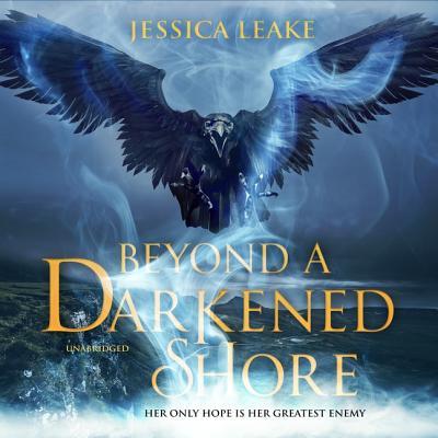 Beyond a Darkened Shore Lib/E Cover Image