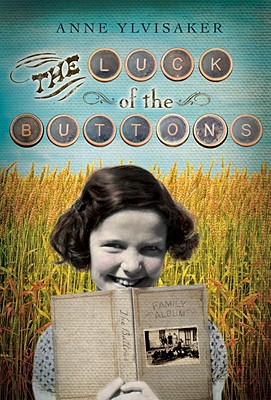 The Luck of the Buttons Cover