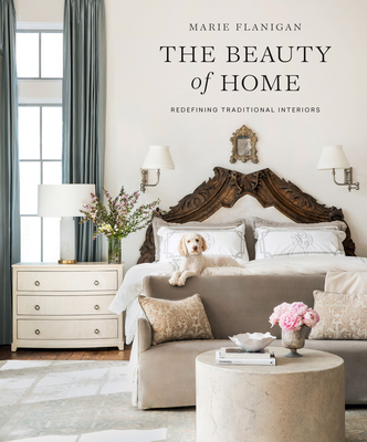 The Beauty of Home: Redefining Traditional Interiors Cover Image