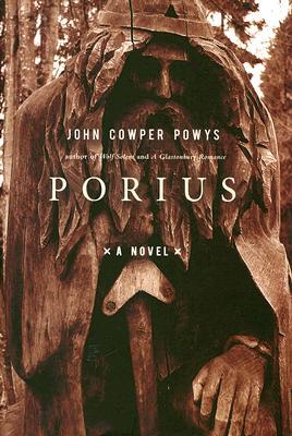 Porius Cover
