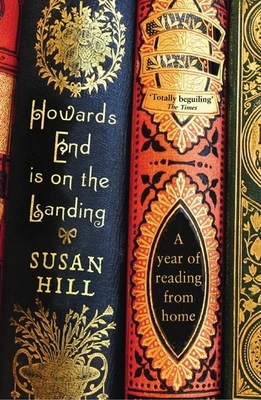 Howards End Is on the Landing Cover