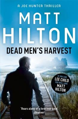 Dead Men's Harvest Cover Image
